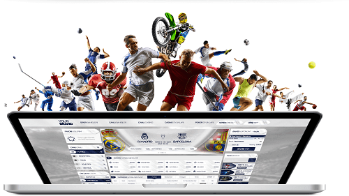 Online Sports Betting Websites SA