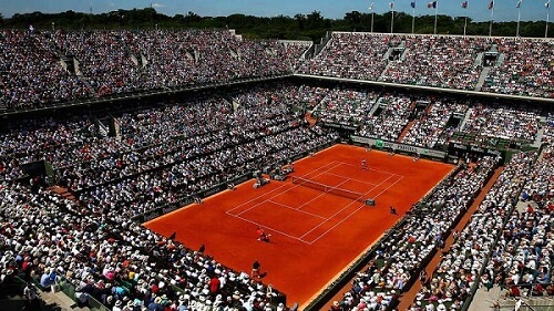 Roland Garros Tennis Betting Tips