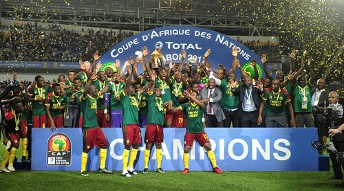 Predictions for Afcon Tournament