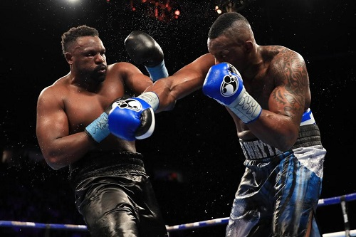 Boxing Sports Betting Sites