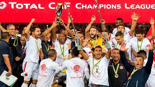 CAF Champions League Betting Tips