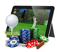 Golf Betting Tips Online