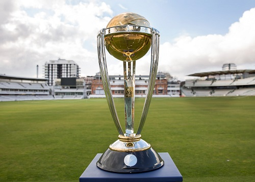 ICC Cricket World Cup 2019 Betting Lines