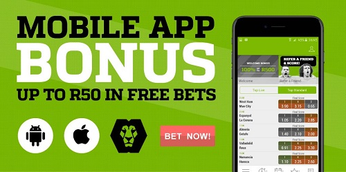 Download Playabet Mobile App