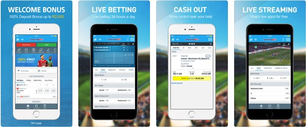 Sportingbet mobile betting news freebitcoin auto betting
