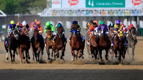 Kentucky Derby Betting Lines
