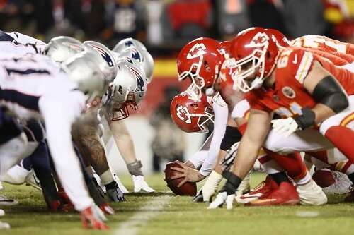 NFL Sports Betting Sites SA