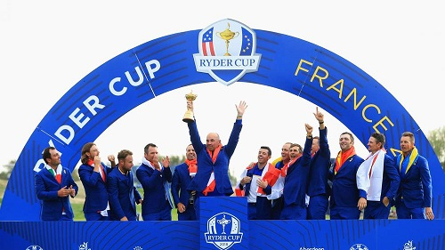 Ryder Cup Golf Betting Tips