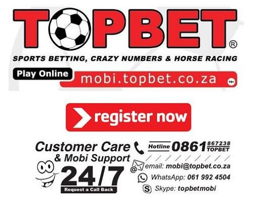 TopBet Sports Betting Lines