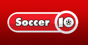 TabOnline Soccer 10 Betting