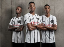 Orlando Pirates New Kit