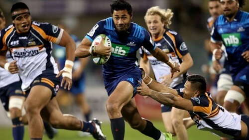 Super Rugby Fixtures for this Weekend