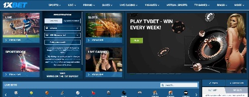 1XBET Closes Site After the Times Investigation