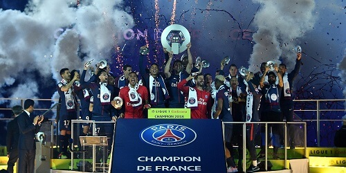 Ligue 1 Betting Prediction