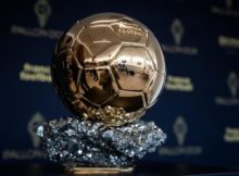 Ballon d'Or 2019 Nominees