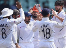 India vs South Africa Test Cricket