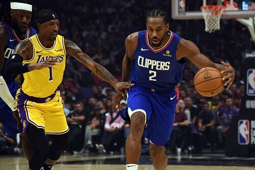 Los Angeles Clippers vs Golden State Warriors Predictions