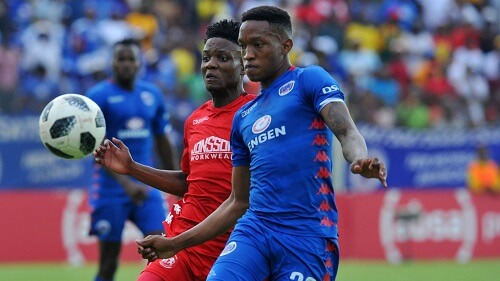 MTN8 Cup Final 2019 Preview