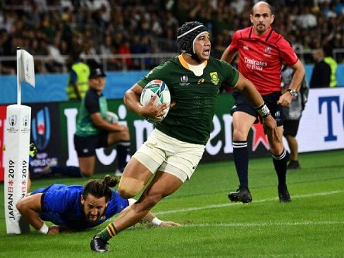 South Africa vs Canada Preview