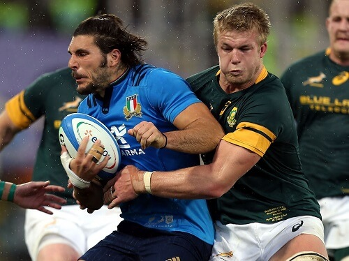South Africa vs Italy Preview