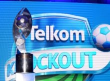 Telkom Knockout Fixtures 2019