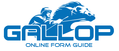 Gallop Online Form Guide