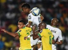 Ghana vs South Africa Betting Predictions