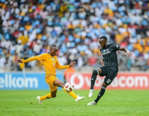 Kaizer Chiefs vs Orlando Pirates Predictions