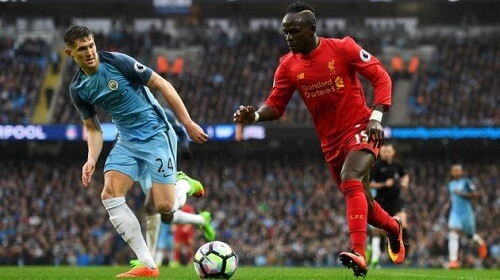 Liverpool Vs Man City Predictions