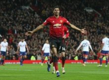 Manchester United vs Partizan Betting Predictions