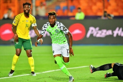 Nigeria vs Benin Betting Predictions