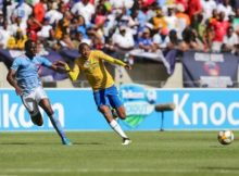Telkom Knockout 2019 Semi Final Draw
