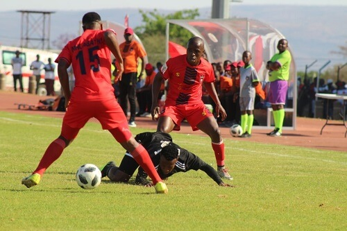 TS Galaxy vs Richards Bay Predictions